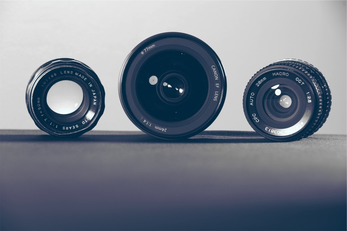 Understanding Camera Lenses For Beginners